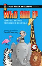 Author: Laurel Elementary Students