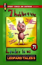 Author: LongFellow Elementary Students