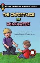 Author: North Pointe Elementary Students
